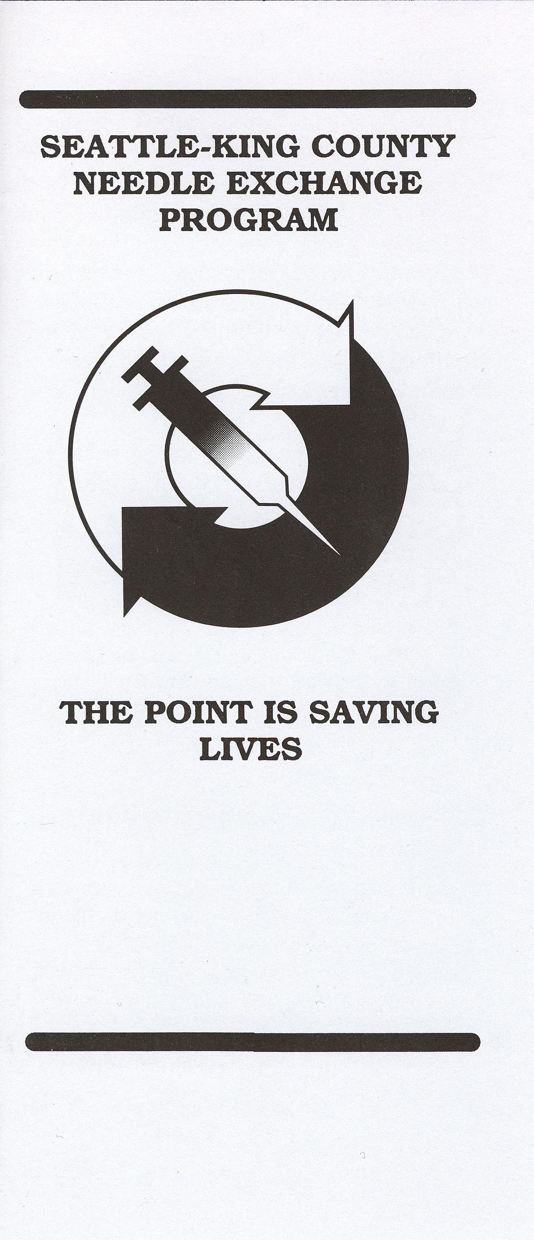 Needle Exchanges | Responding to AIDS
